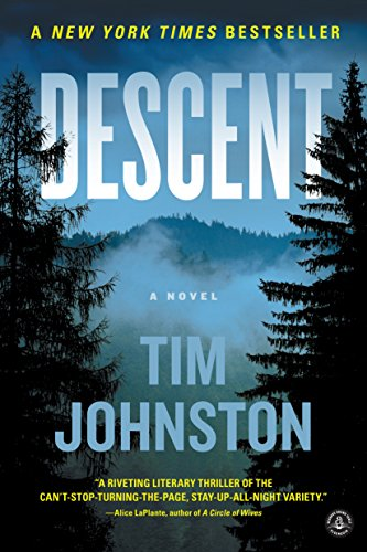 Descent: A Novel cover