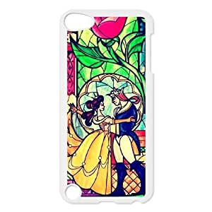 iPod Touch 5 Phone Case White Disneys Beauty and the Beast ES7TY7899809