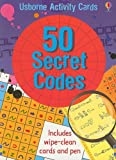 50 Secret Codes, Emily Bone, 079452074X