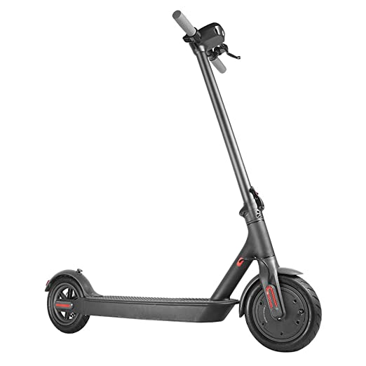 AQAWAS Patinete Electrico Adultos, E-Scooter Bateria Litio ...