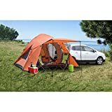Cheap Backroadz 10×10-Ft 6-Person SUV Tent
