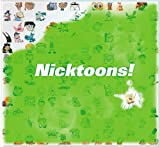 Not Just Cartoons: Nicktoons!