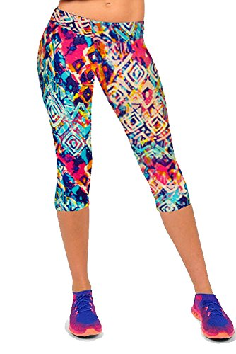 RACLE Womens Workout Leggings Stretchy