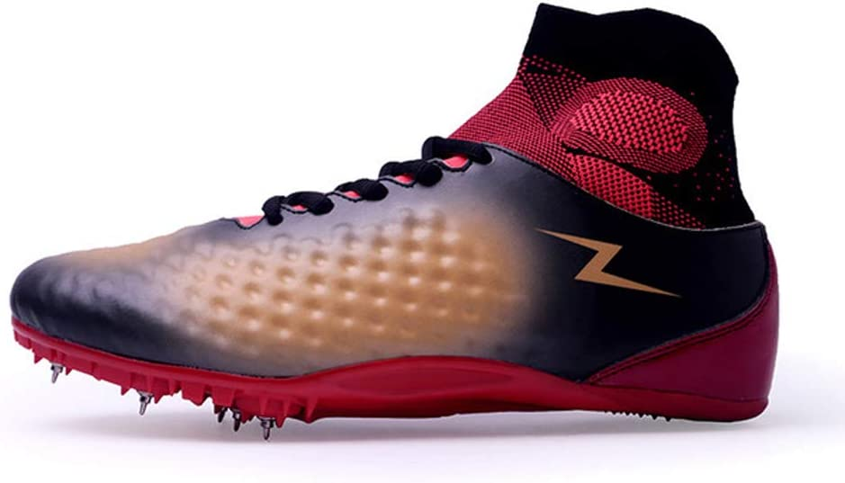 Field Spikes Athletic Running Shoes