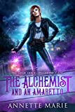 The Alchemist and an Amaretto (The Guild Codex: Spellbound Book 5)