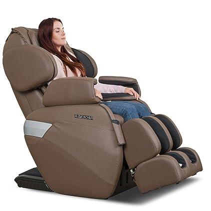 RELAXONCHAIR MK-II Plus Full Body Zero Gravity Massage Chair