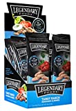 Legendary Foods Tangy Ranch Keto Almond Snacks 1.5 oz (Pack of 12)