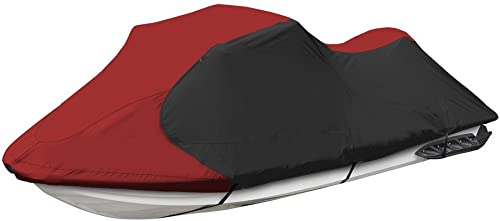 Trailerable PWC Watercraft Stand-Up Jet Ski Cover [JetPro] Picture
