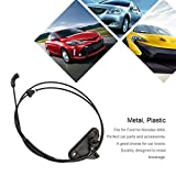 Baynne Bonnet Hood Release Cable for Ford for Mondeo MK4 2007 Neat Car Accessories(Color black)