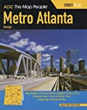 img - for ADC The Map People Metro Atlanta, Georgia book / textbook / text book