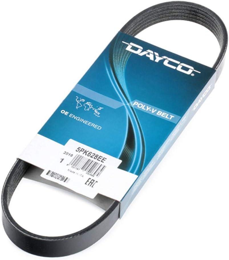 Crantées-DAYCO 5pk628ee
