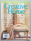 Better Homes and Gardens Creative Home (September 2001, Vol. 7, Issue 5)