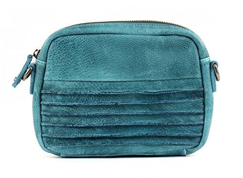 FredsBruder Samson Shoulder Bag 18-745r-80