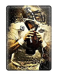 Protection Case For Ipad Air / Case Cover For Ipad(drew Brees)