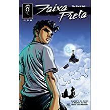 Faixa Preta: The Black Belt: Issue 1