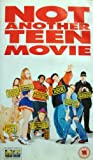Not Another Teen Movie [VHS]