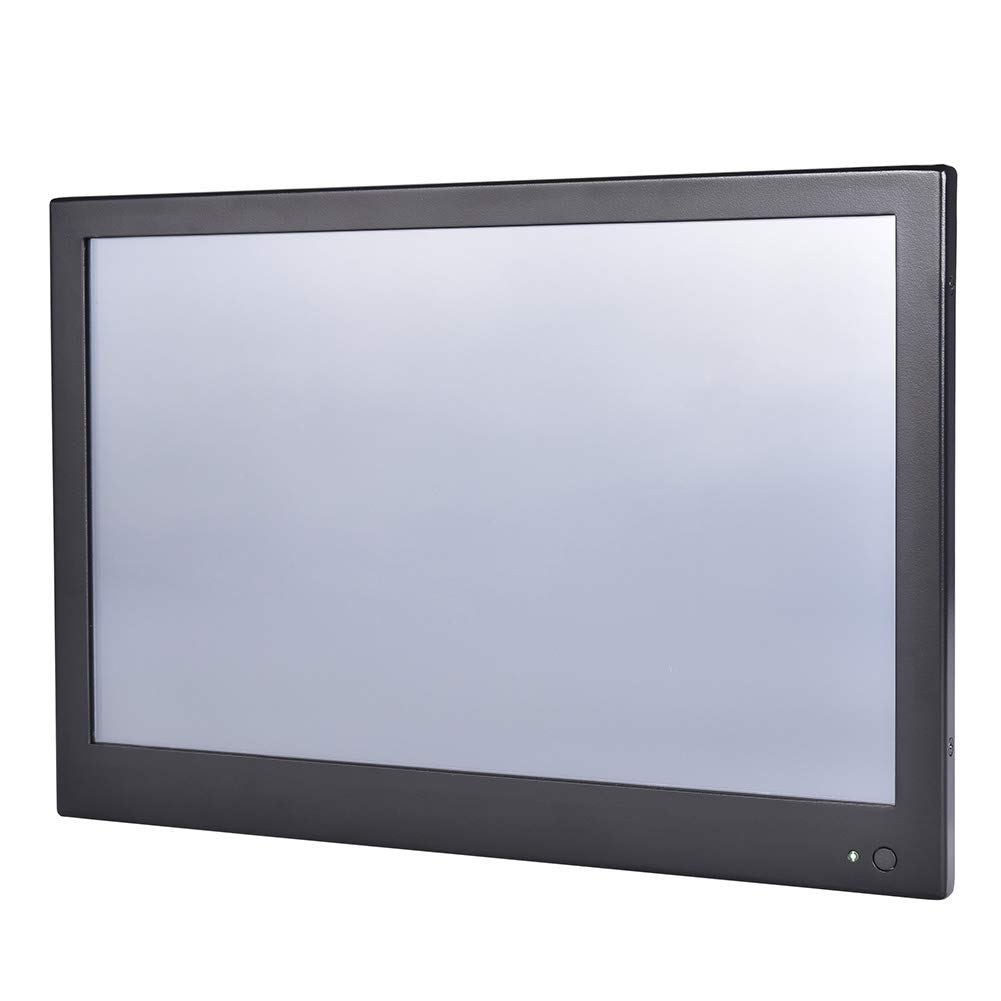 【正規販売店】 13.3 Inch Industrial J1900 Touch Panel PC,All in HDD|Intel 1TB One Computer,4 Wire Resistive Touch Screen,Windows 7/10,Linux,Intel J1900,(Black),[HUNSN WD10],[3RS232/VGA/LAN/3USB2/1USB3/Fanless],(Barebone System) B07P7SRBL1 128G SSD 1TB HDD|Intel Quad Core J1900 Intel Quad Core J1900 128G SSD 1TB HDD, 正規激安:a4605ca1 --- arbimovel.dominiotemporario.com