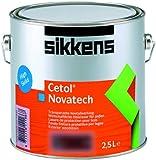 Sikkens Cetol Novatech 006 Chêne clair 2,5 l