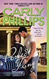 Perfect Fling (Serendipity's Finest Book 2)