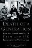 Death of a Generation, Howard Jones, 0195052862
