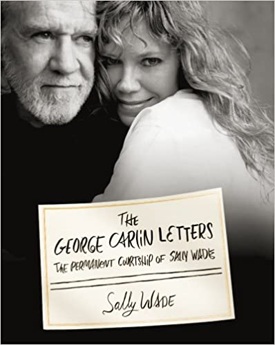 Image result for The George Carlin Letters
