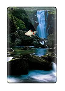 Lori Cotter Elodie's Shop Hot Tpu Phone Case With Fashionable Look For Ipad Mini - Screensaver