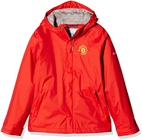 750404c290f53 Columbia Children's Fast and Curious Rain Jacket: Amazon.co.uk: Clothing