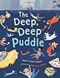 img - for The Deep Deep Puddle book / textbook / text book