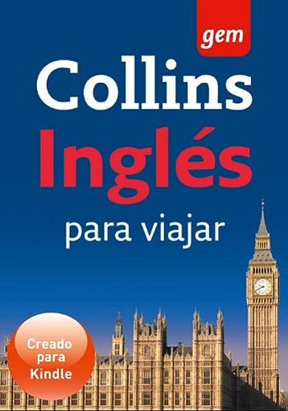 Collins Inglés para viajar eBook: HarperCollins: Amazon.es: Tienda ...