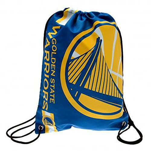 Golden State Warriors NBA Basket Sportbeutel Beutel Sporttasche Zaino Gym Bag