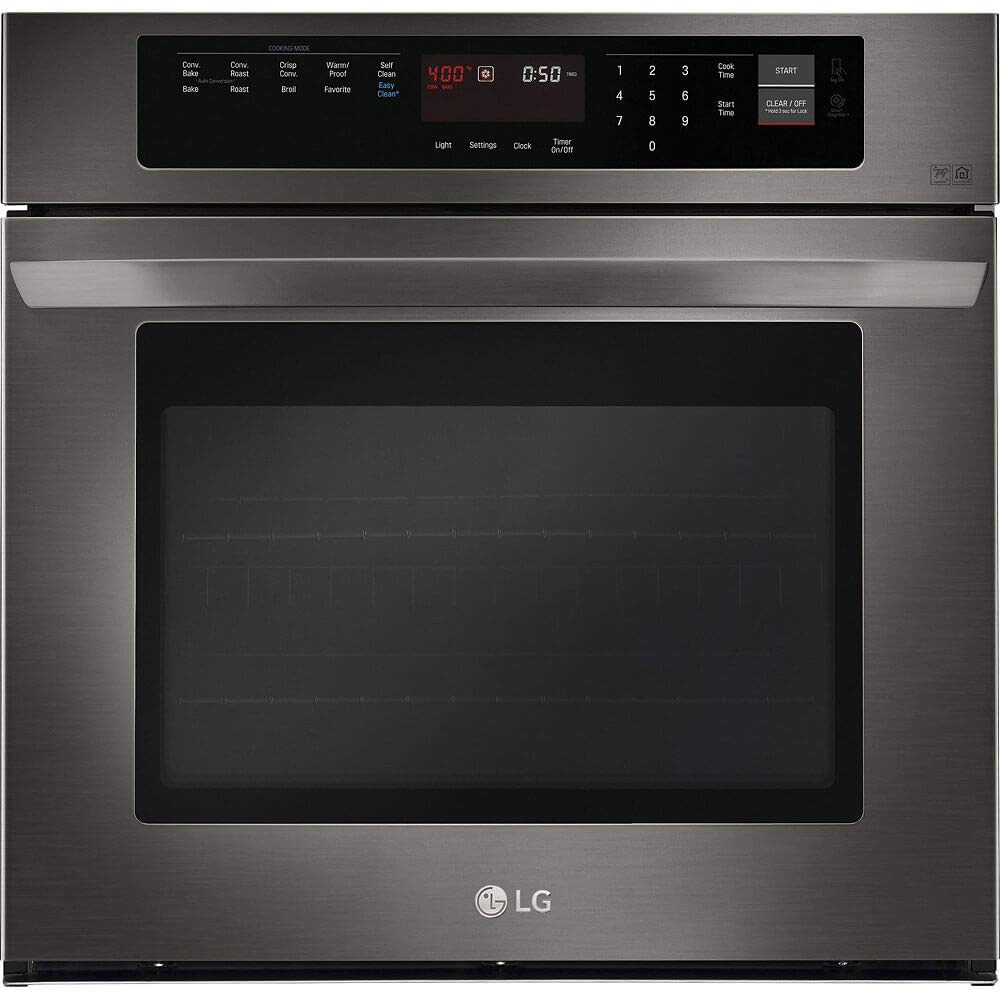 Top 10 Best Gas Wall Oven Reviews in 2021 7