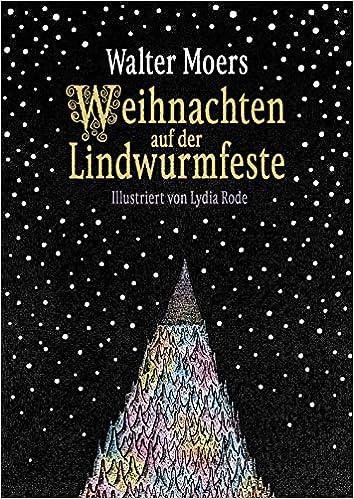 Weihnachten auf der Lindwurmfeste: