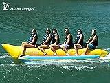 commercial hopper - Island Hopper 6 Passenger Inline