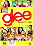 Glee Complete TV Series Collection | Seasons 1-6 | 36 Discs | NON-USA Format | PAL | Region 4 Import - Australia