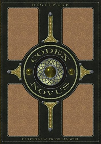 Codex Novus (German Edition)