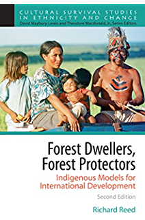 Window on humanity a concise introduction to cultural forest dwellers forest protectors indigenous models for international development fandeluxe Images