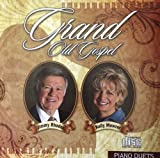Grand Old Gospel: Piano Duets By Kelly Mowrer and Jimmy Rhodes