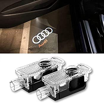 for benz Ephvan 2 pcs Wireless car Door Led Welcome Laser Projector Logo Light Ghost Shadow Light Lamp Logos Volvo