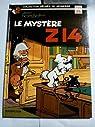 Attila, tome 3 : Le mystère Z14 par Derib