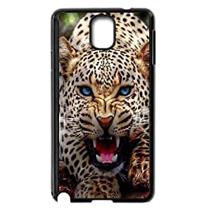 Leopard Phone Case, Only Fit To Samsung Galaxy Note 3