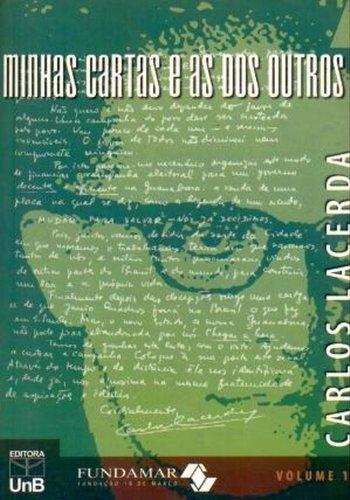 Minhas Cartas E as DOS Outros: 9788523008017: Amazon.com: Books