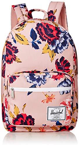 Herschel Pop Quiz Backpack, Winter Flora, One Size