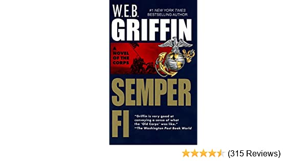 semper fi the corps series book 1 kindle edition by w e b