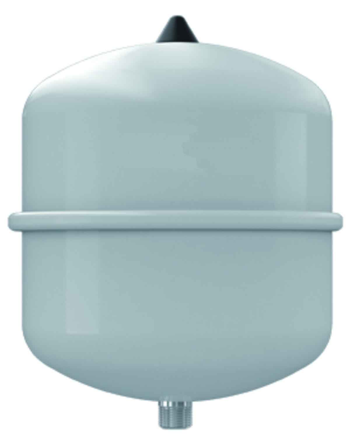 Reflex N Expansion Tank Membrane Grey 25 Litres Operating Pressure 3 ...