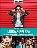 capa de Fotografia de Moda & Beleza - Coleção Técnica & Prática. Iniciação Profissional - Volume 2