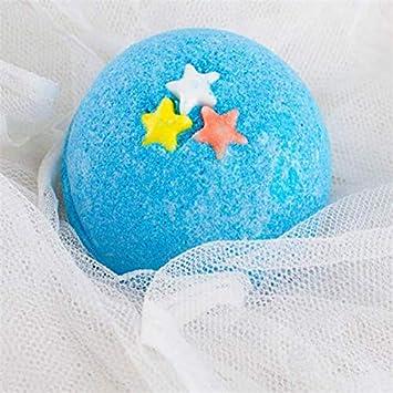 Estrella de seis colores niños de la pelota azul del baño de sal ...