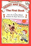 Henry and Mudge: The First Book (Henry & Mudge)