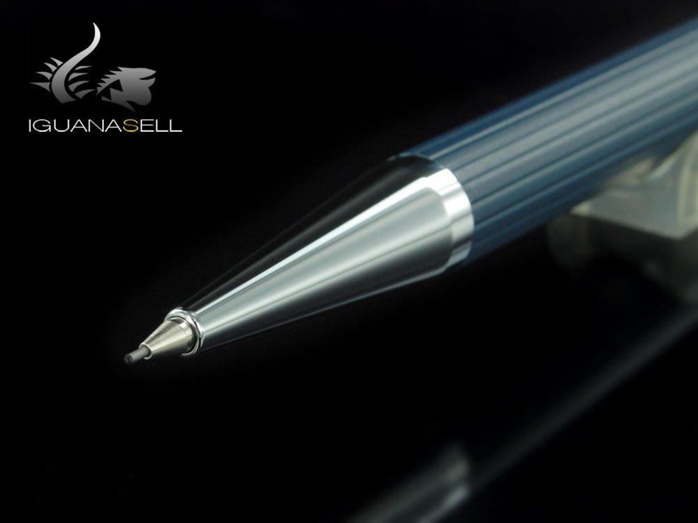 Graf Von Faber Castell Portamine Tamitio Blu Notte