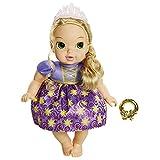 Disney Princess Deluxe Baby Rapunzel