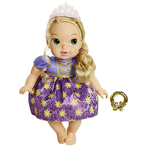 Disney Princess Spring (Disney Princess Deluxe Baby Rapunzel)